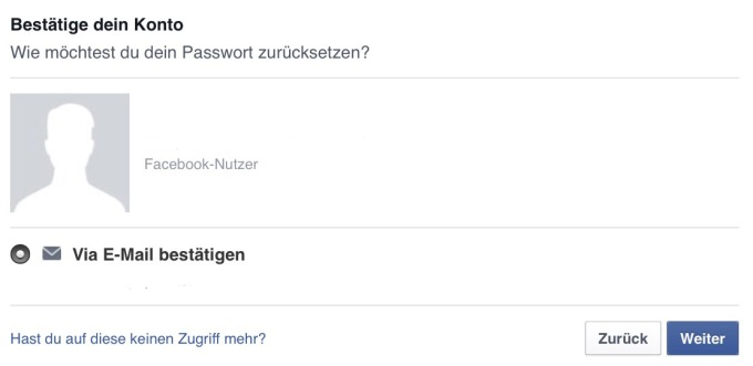 VI_Website_Fallbeispiele_Facebook_PasswortAendernKontoBestaetigen