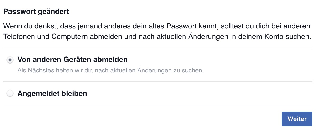 VI_Website_Fallbeispiele_Facebook_PasswortGeändert