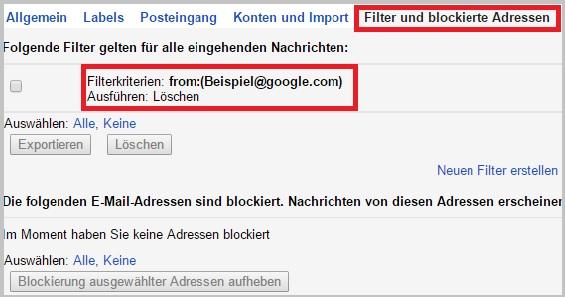 vi_webseite_fallbeispiele_email gmail_Kontakte blockiert