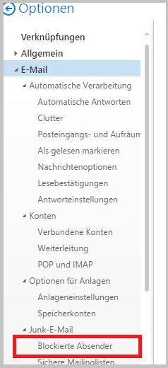 vi_webseite_fallbeispiele_email outlook_blockierte absender