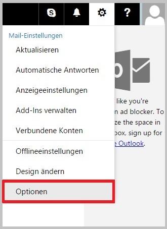 vi_webseite_fallbeispiele_email outlook_optionen klicken