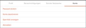 VI_Website_Fallbeispiele_AskFM_EinstellungenKontoUebersicht